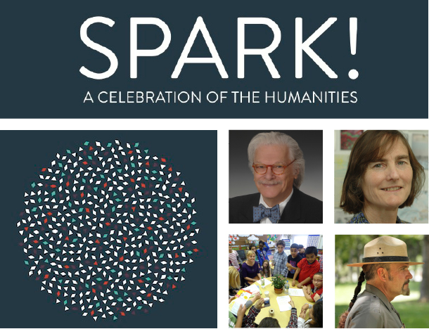 YOU'RE INVITED TO THE 2014 CELEBRATION OF THE HUMANITIES
