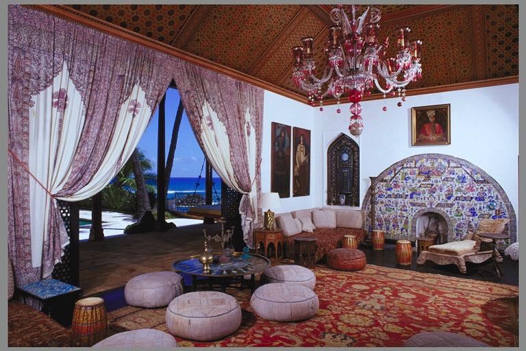 Collecting Paradise Doris Dukes Islamic Art Collections
