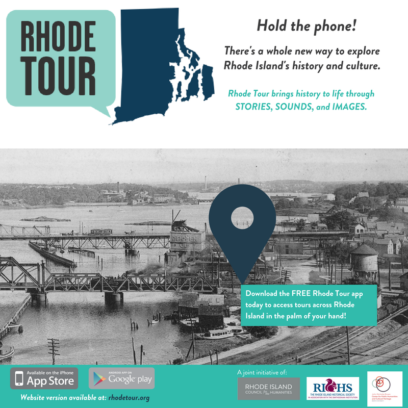 Hold the phone! Rhode Tours reveal Providence and much more